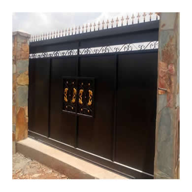 Trellis Automated Ghana Limited Welcome